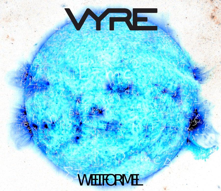 Vyre – Weltformel(Review)