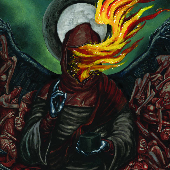 Abjection Ritual – Soul of Ruin, Body of Filth (Review)