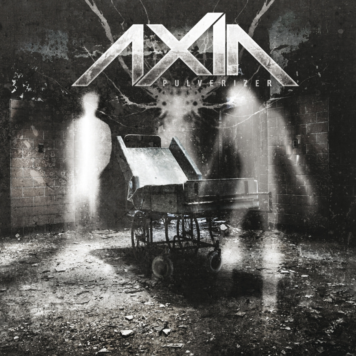 Axia - Pulverizer (Review)