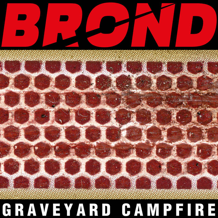 Brond – Graveyard Campfire (Review)