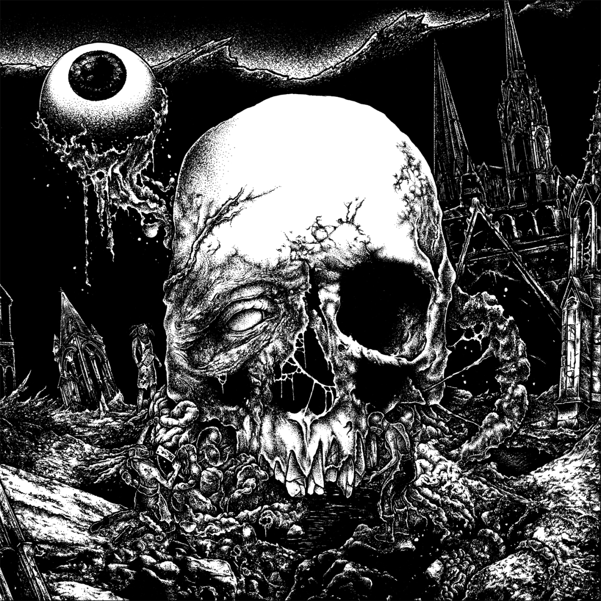 Butcher ABC - North of Hell (Review)