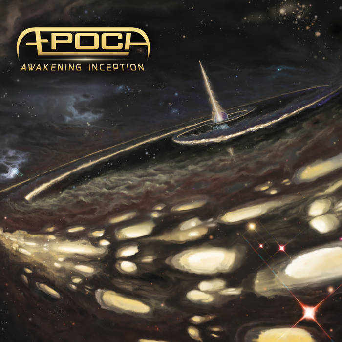 Æpoch – Awakening Inception (Review)
