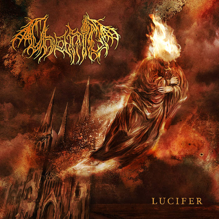 Chanid – Lucifer (Review)
