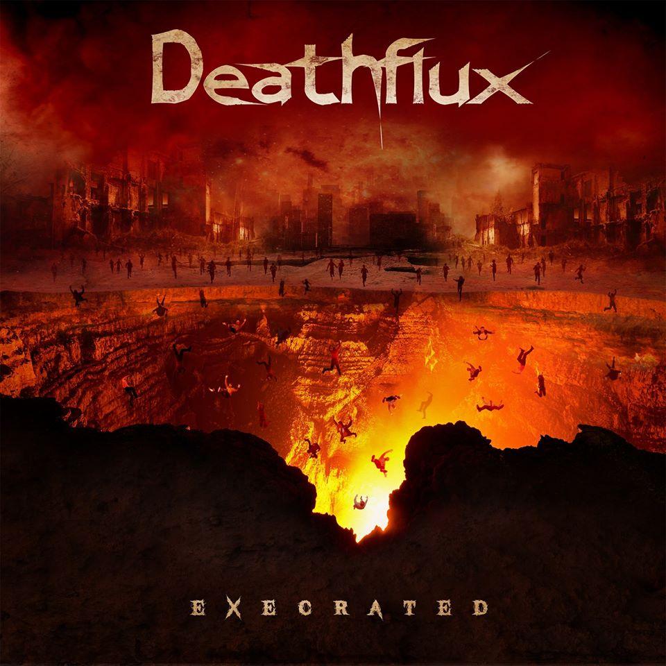 Deathflux – Execrated(Review)