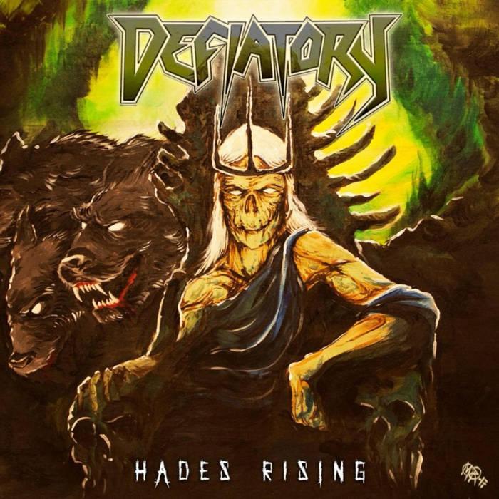 Defiatory – Hades Rising(Review)