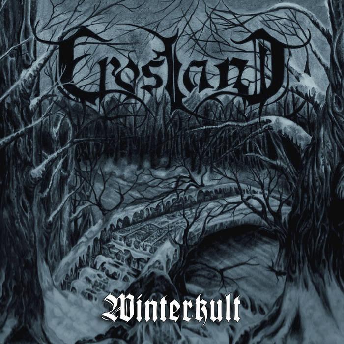 Frostland – Winterkult(Review)