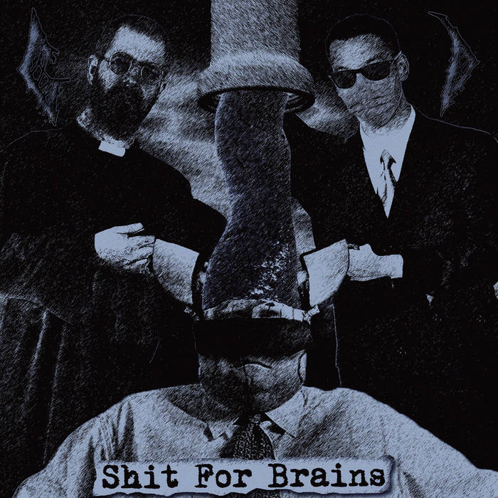 Gut Drill – Shit for Brains (Review)