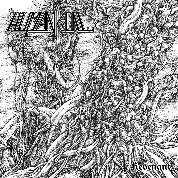 Human Cull – Revenant(Review)