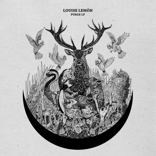 Louise Lemón – Purge (Review)