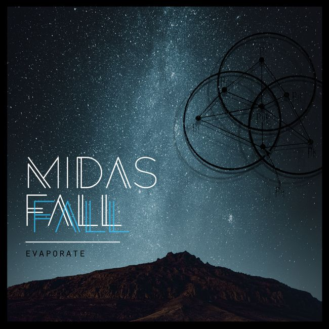 Midas Fall – Evaporate (Review)