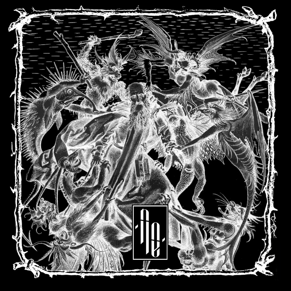 Nihil Eyes – Black Path (Review)