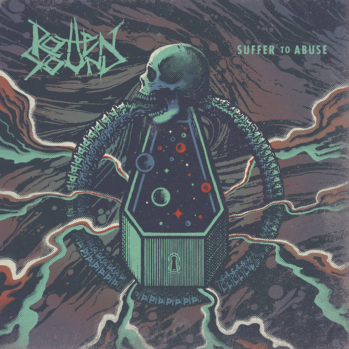 Rotten Sound – Suffer to Abuse(Review)