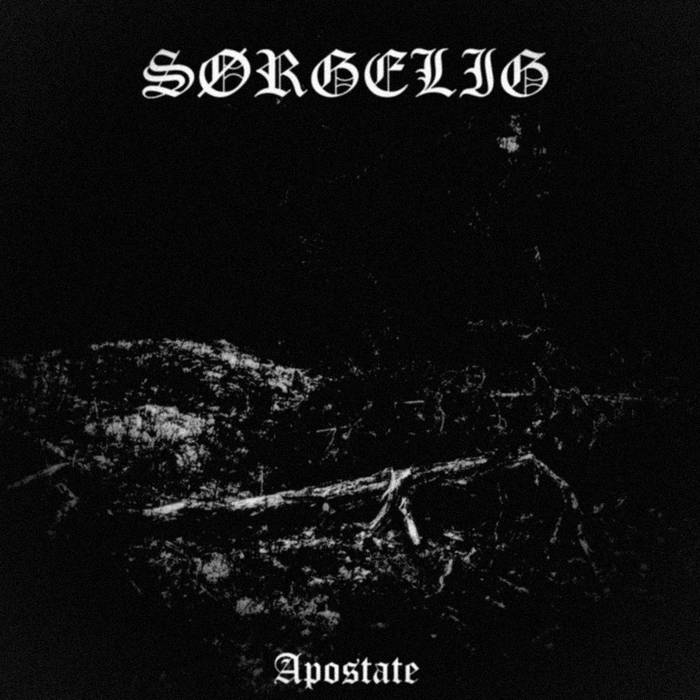 Sørgelig – Apostate(Review)