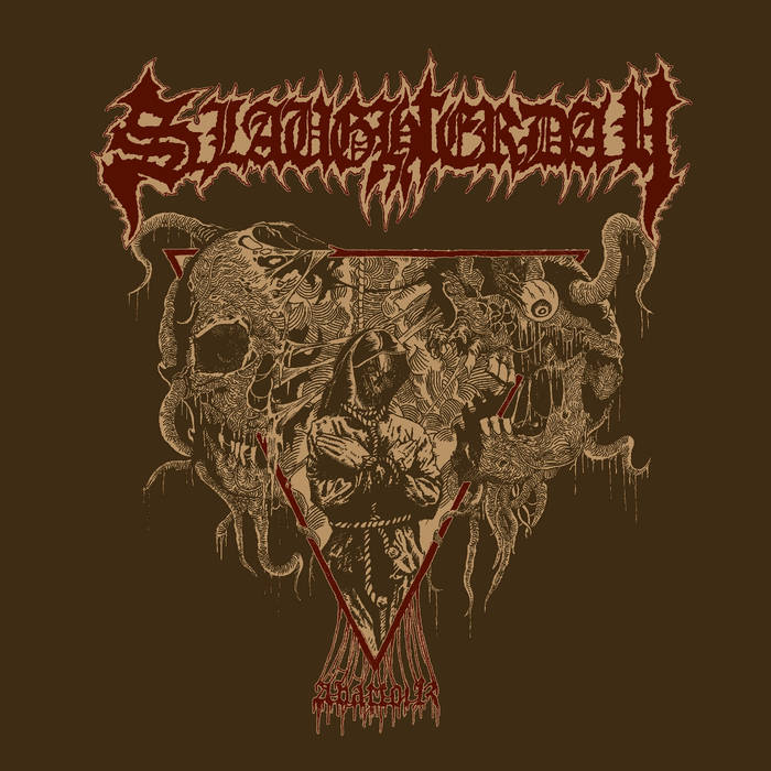 Slaughterday – Abattoir (Review)