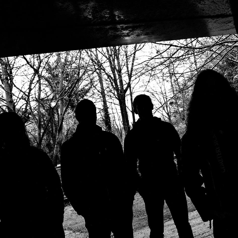 Interview with StrangleWire