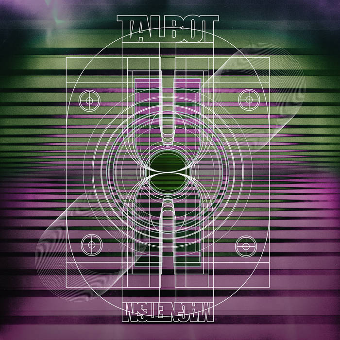 Talbot – Magnetism(Review)