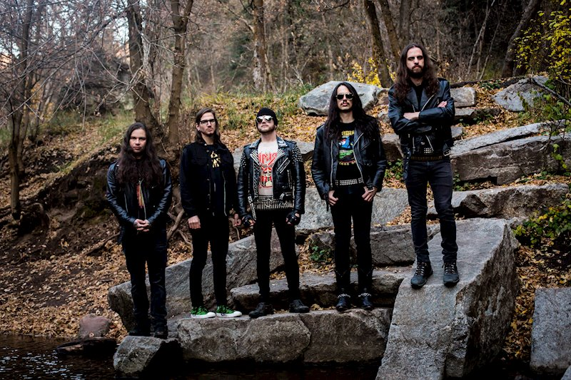 Interview with Visigoth