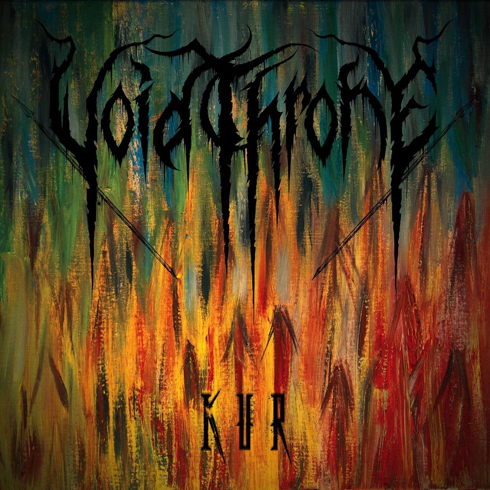 Voidthrone – Kur (Review)
