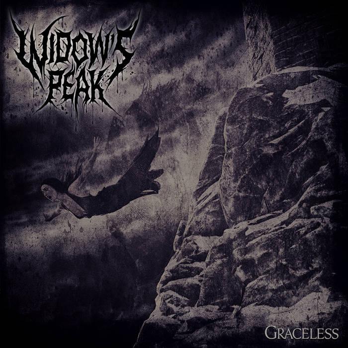 Widow's Peak – Graceless(Review)