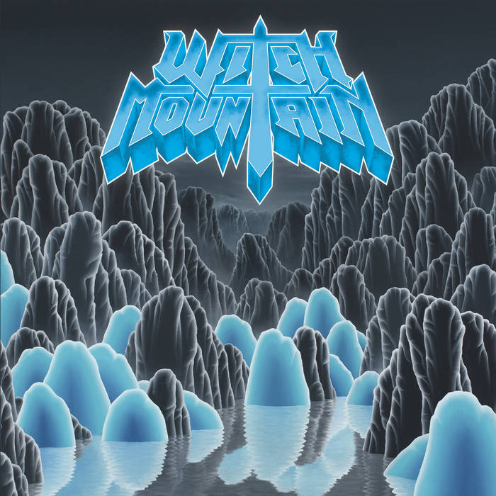 Witch Mountain – Witch Mountain(Review)
