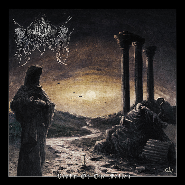 Agrona – Realm of the Fallen (Review)