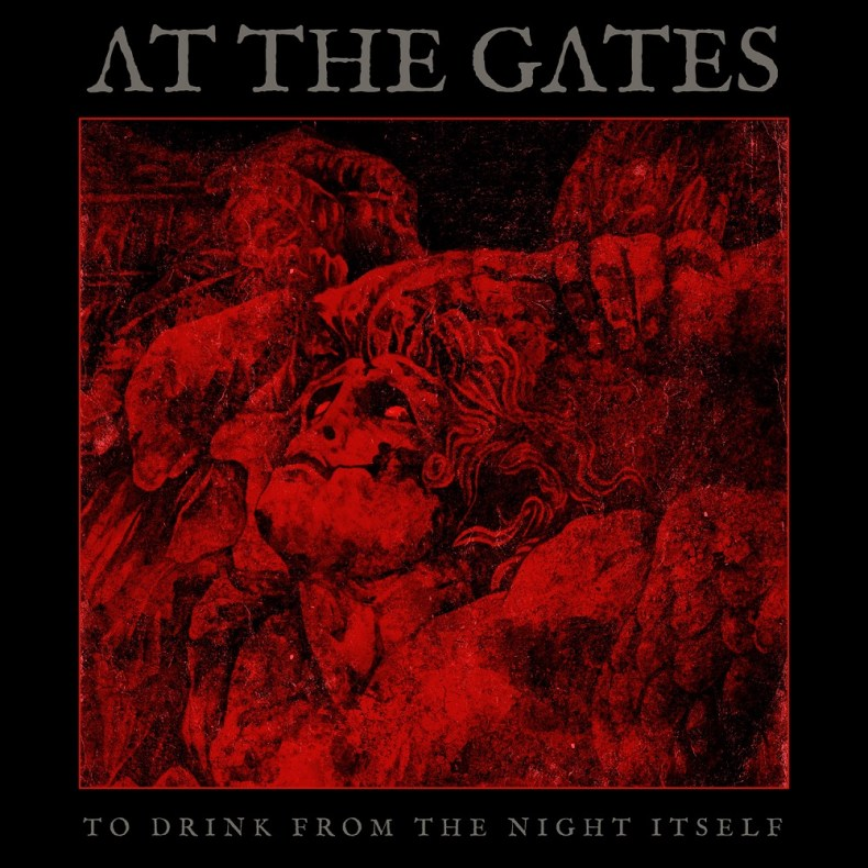 At the Gates – To Drink from the Night Itself (Review)