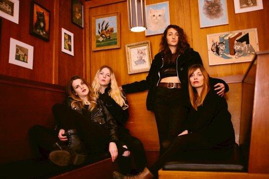 Blackwater Holylight Band2