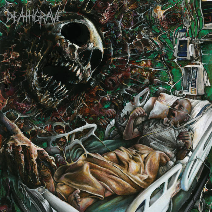 Deathgrave – So Real, It's Now (Review)