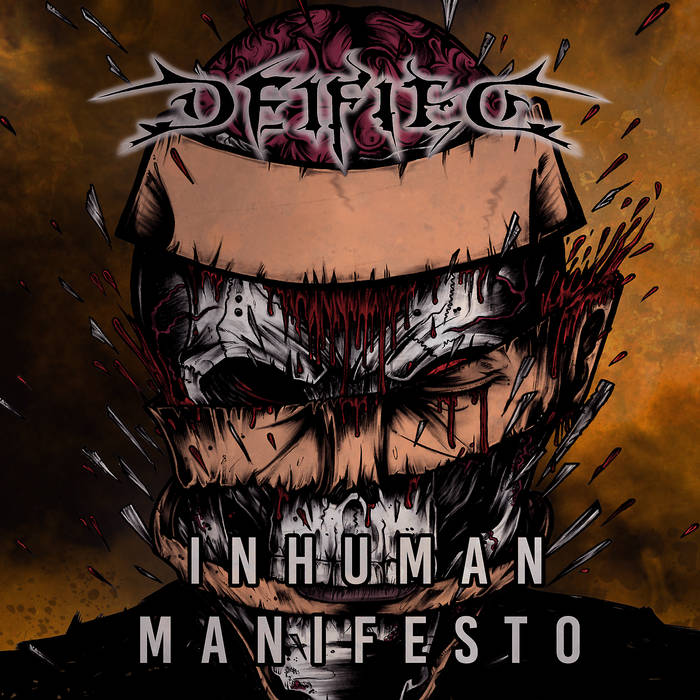 Deified – Inhuman Manifesto (Review)