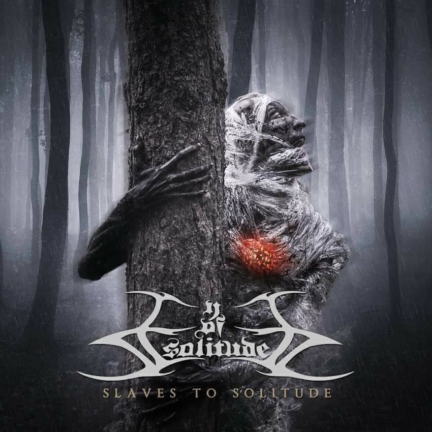Eye of Solitude – Slaves to Solitude(Review)