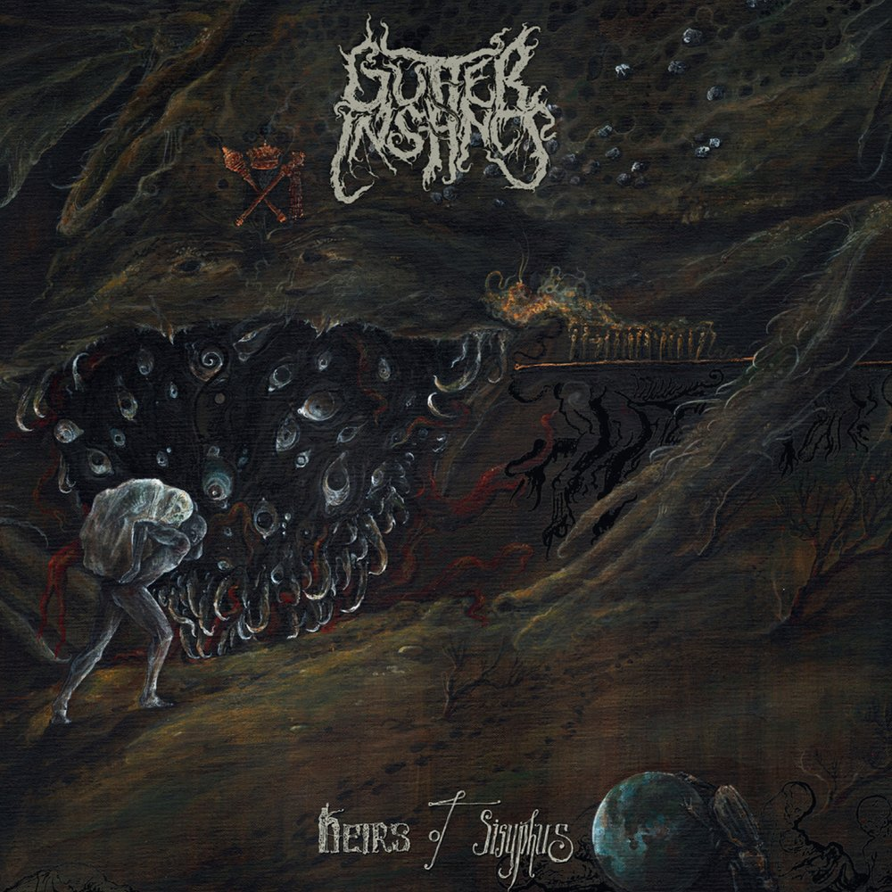 Gutter Instinct – Heirs of Sisyphus(Review)