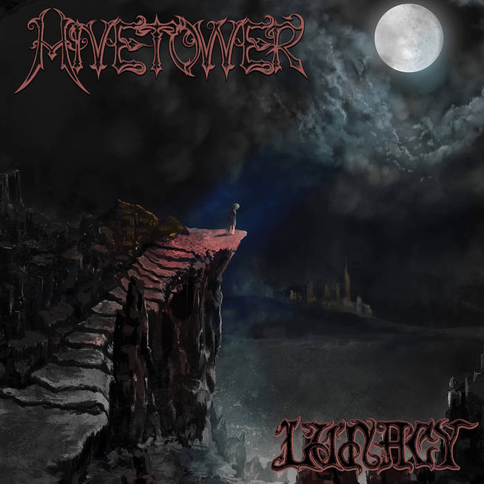 Hivetower – Lunacy (Review)