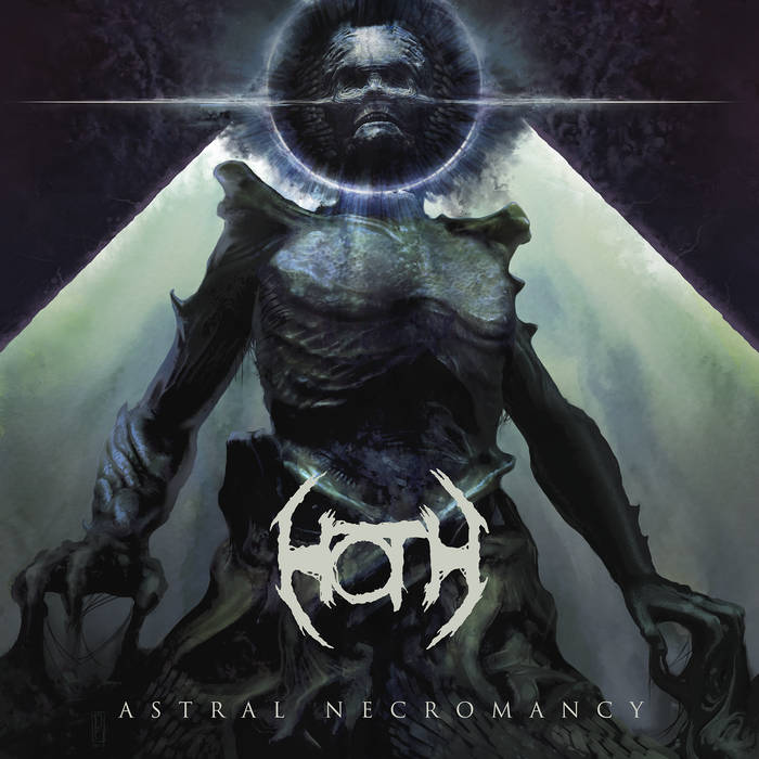 Hoth – Astral Necromancy(Review)
