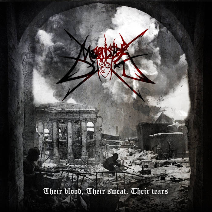 Magister Dixit – Their Blood, Their Sweat, Their Tears(Review)