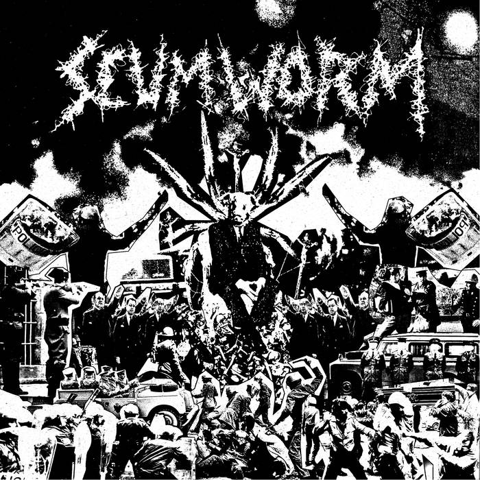 Scumworm – EP (Review)