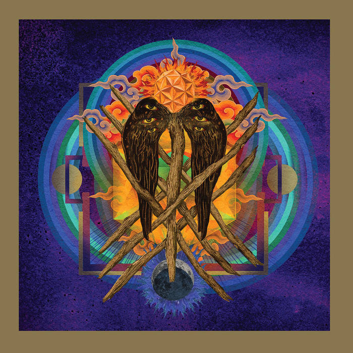Yob – Our Raw Heart (Review)