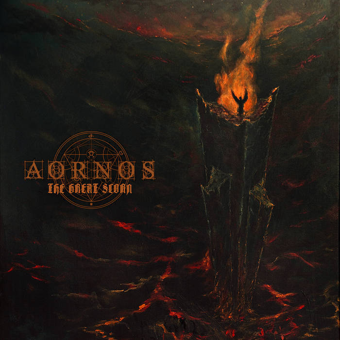 Aornos – The Great Scorn (Review)