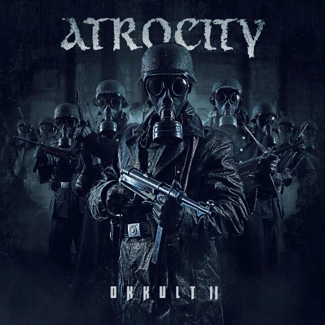 Atrocity – Okkult II(Review)