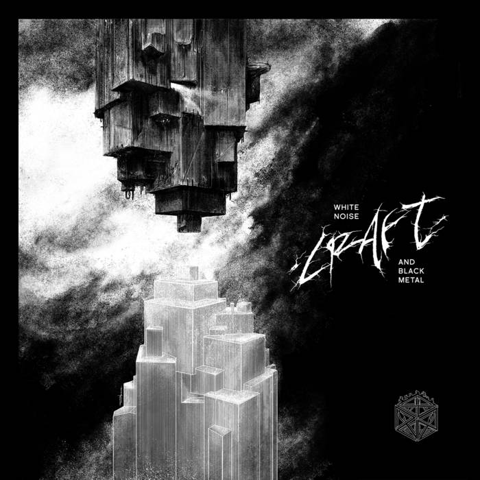 Αποτέλεσμα εικόνας για craft white noise and black metal review