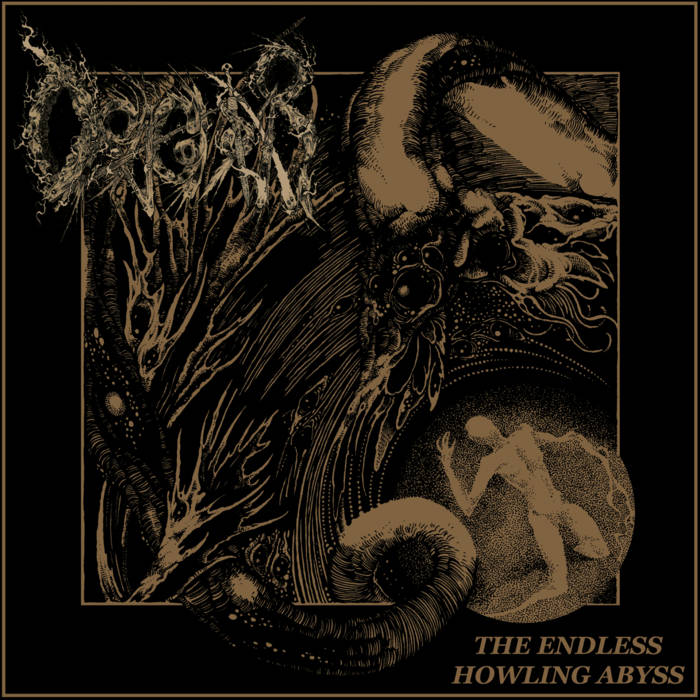 Draghkar – The Endless Howling Abyss (Review)