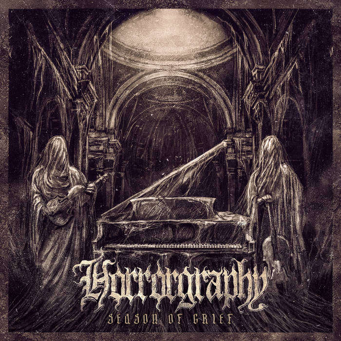 Horrorgraphy – Season of Grief(Review)
