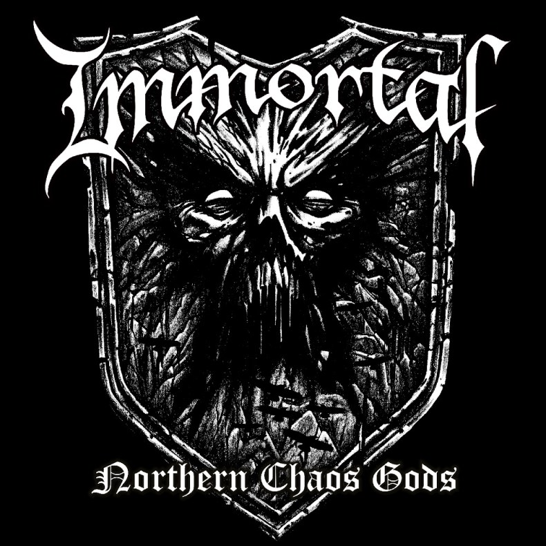 Immortal – Northern Chaos Gods (Review)