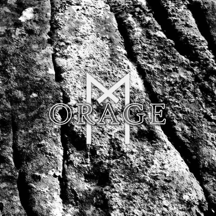 Le Menhir – Orage(Review)