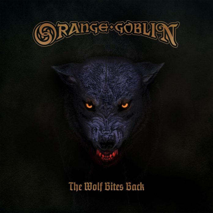 Orange Goblin – The Wolf Bites Back (Review)