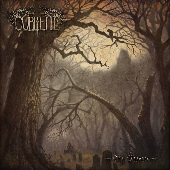 Oubliette – The Passage (Review)