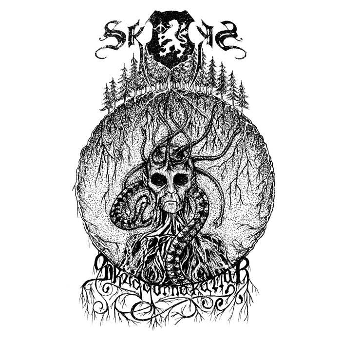 Skogen – Skuggorna Kallar(Review)