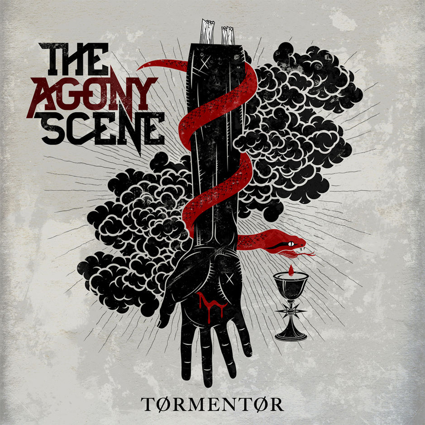 The Agony Scene – Tormentor (Review)