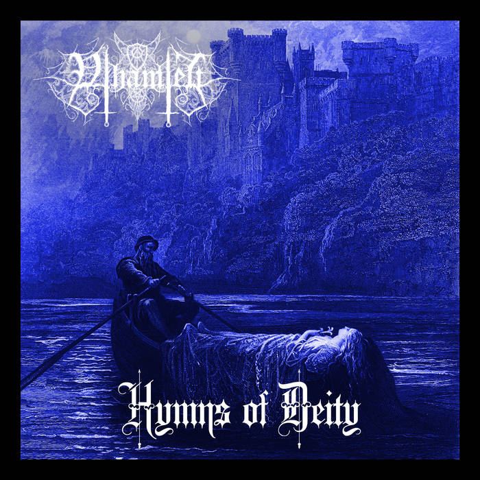 Vihamieli – Hymns of Deity (Review)