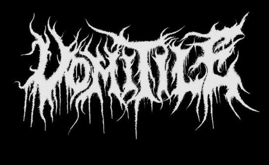 Vomitile Logo