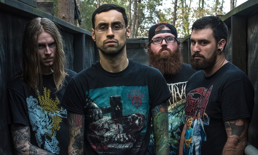 Abhorrent Deformity Band